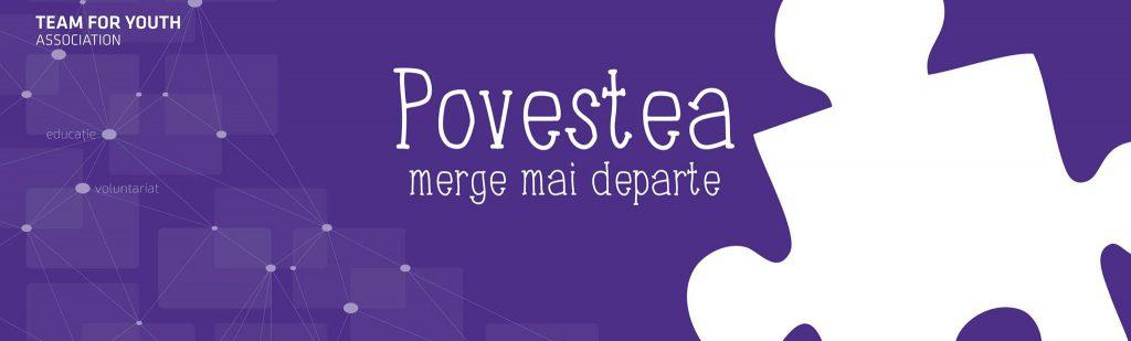 team for youth association serviciul european de voluntariat