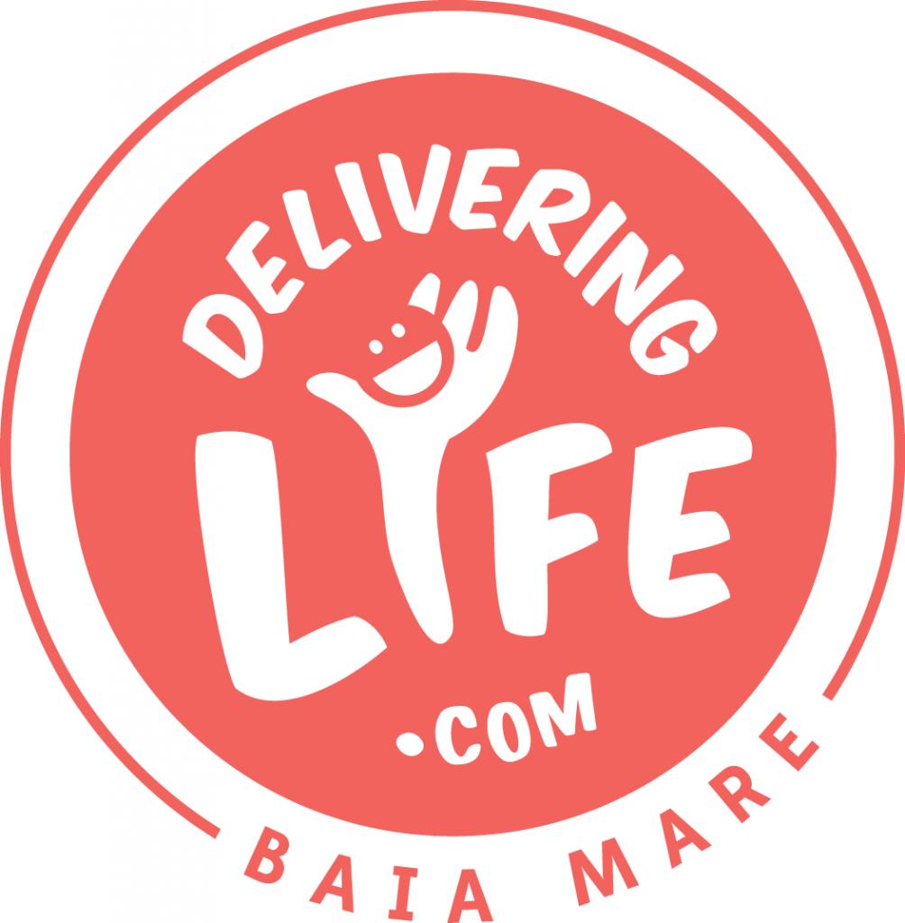 DeliveringLife Baia Mare