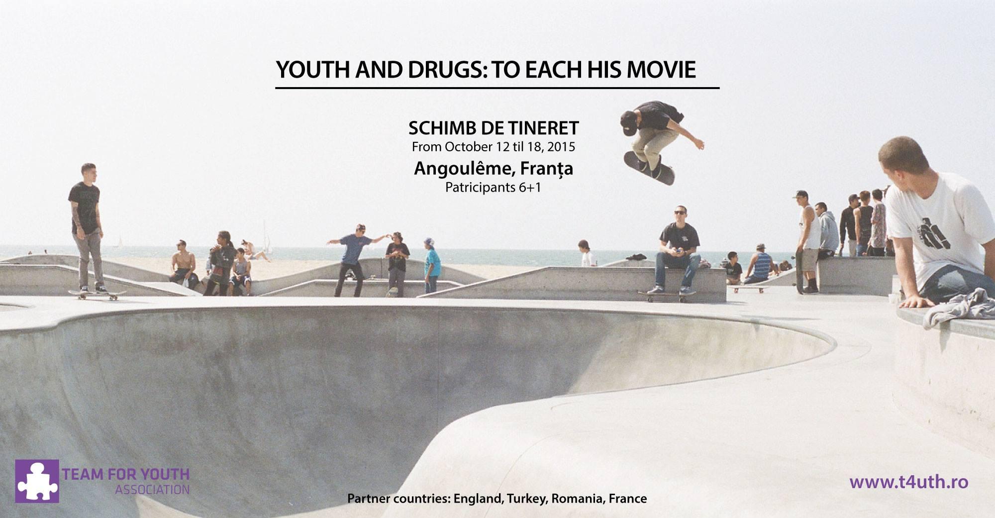 Schimb de Tineri