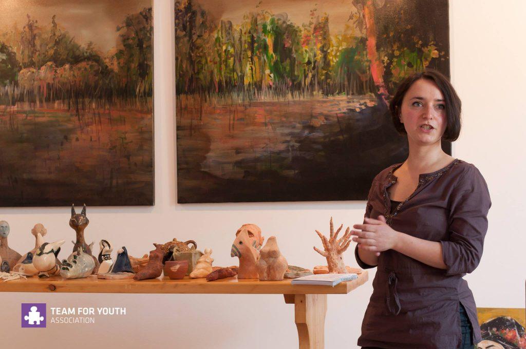 noaptea muzeelor ceramica vera vancea 4