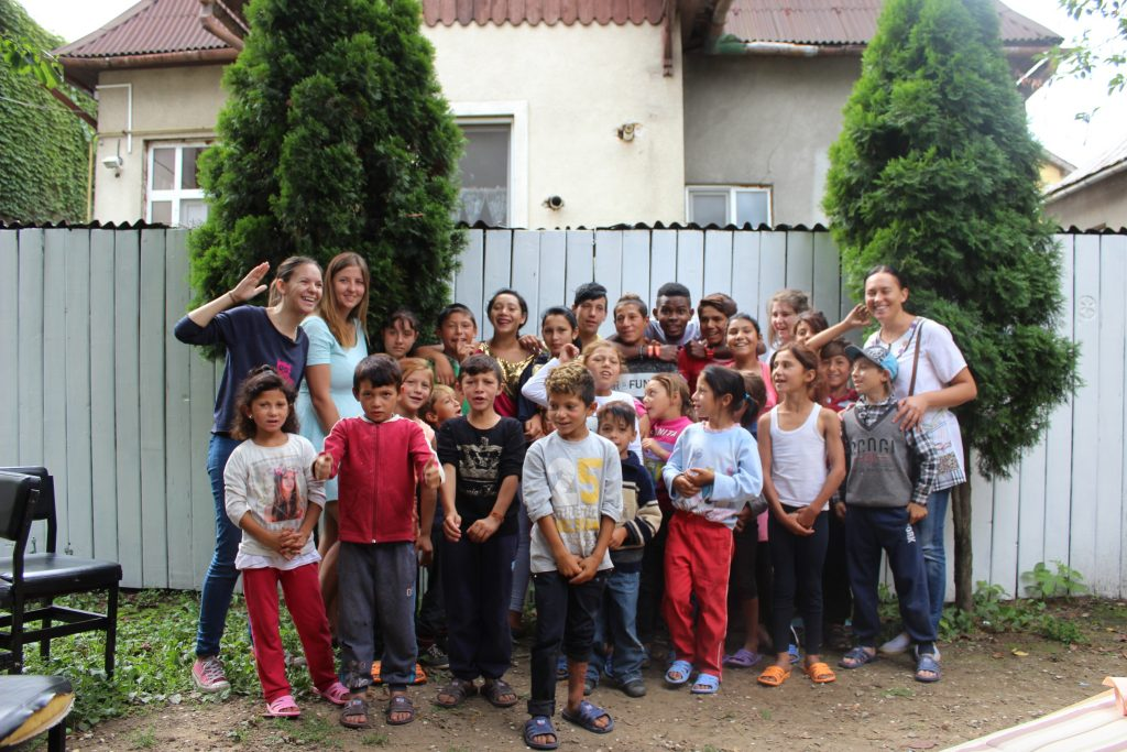 63 VOlunteers Baia Mare (2)