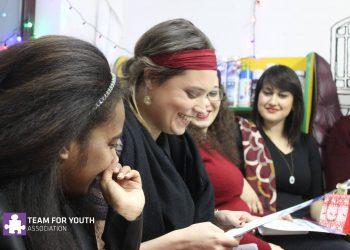 66 Team for Youth - Dear Volunteers Chloe (1)