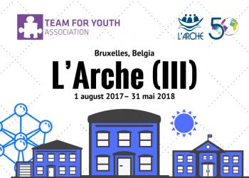 L'Arche (III) - International Volunteering Long Term)
