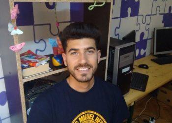 Testimonials EVS Stries Jorge Team For Youth ROmania