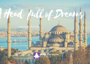 A Head full of Dreams