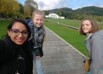 95 Sarah First week Blog Team for Youth Testimonial (1)