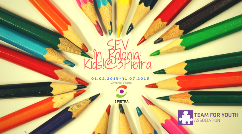 SEV în Polonia_ Kids!@3Pietra