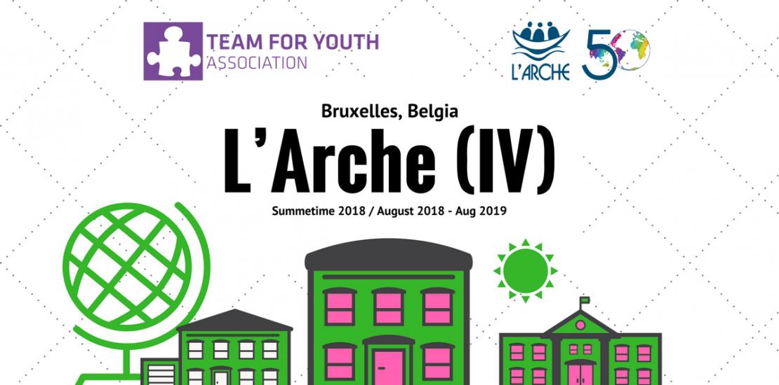 L'Arche (III) - International Volunteering (Short Term)