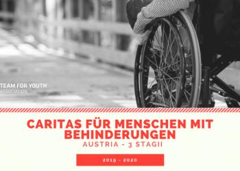 Caritas für Menschen