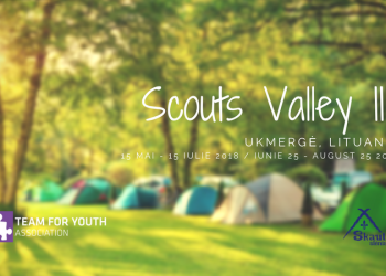 Scouts Valley III