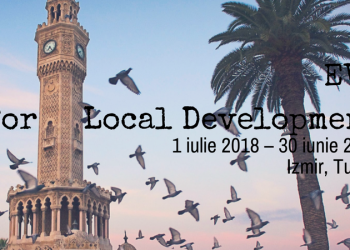 EVS For Local Development
