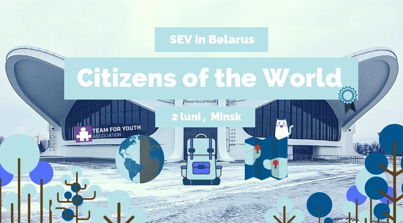SEV in Minsk