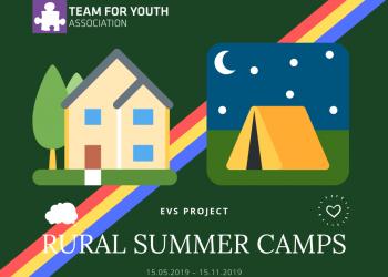 RURAL SUMMER CAMPS