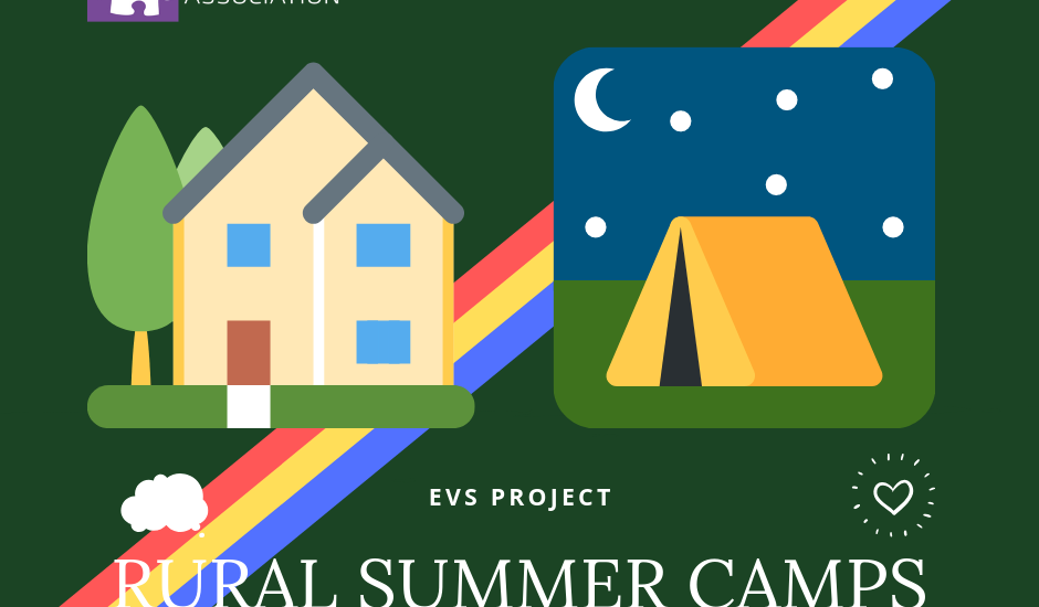RURAL SUMMER CAMPS